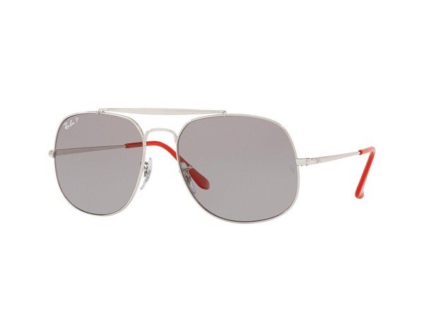 Ray-Ban RB3561 9108/P2 (57IT) - Mới
