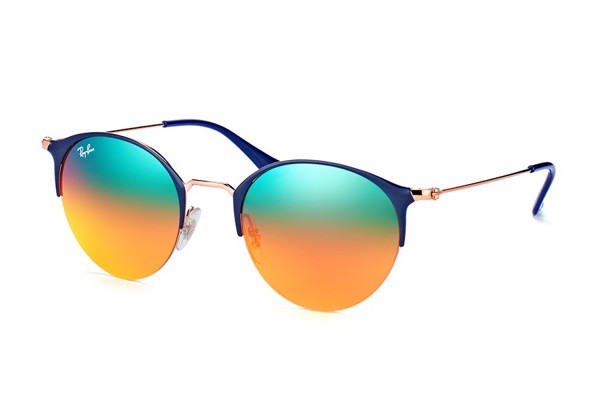 Ray-Ban RB3578 9036/A8 (50CN) - Mới