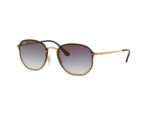 Ray-Ban RB3579N 9140/0S (58IT) - Mới
