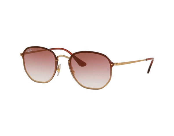 Ray-Ban RB3579N 9140/0T (58IT) - Mới