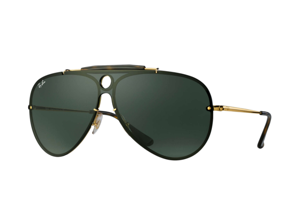 Ray-Ban RB3581N 001/71 (32IT) - Mới