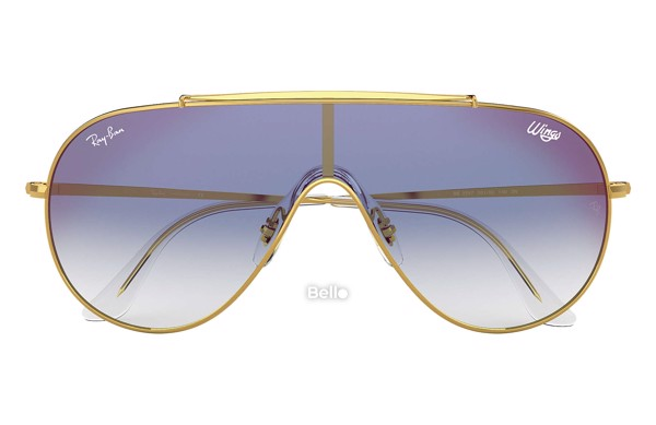 Ray-Ban Wings RB3597 001/X0