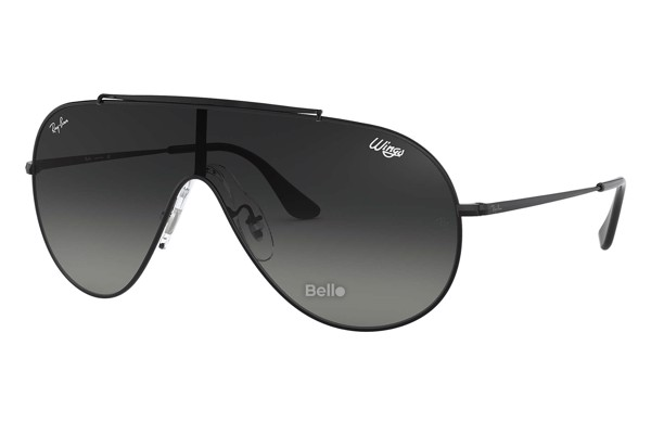 Ray-Ban Wings RB3597 002/11