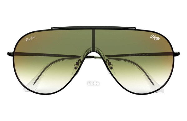 Ray-Ban Wings RB3597 002/W0