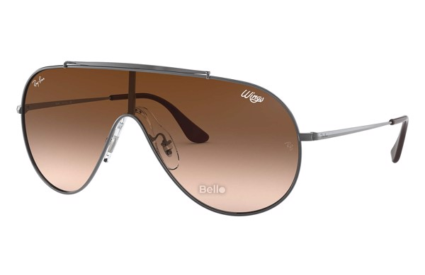 Ray-Ban Wings RB3597 004/13