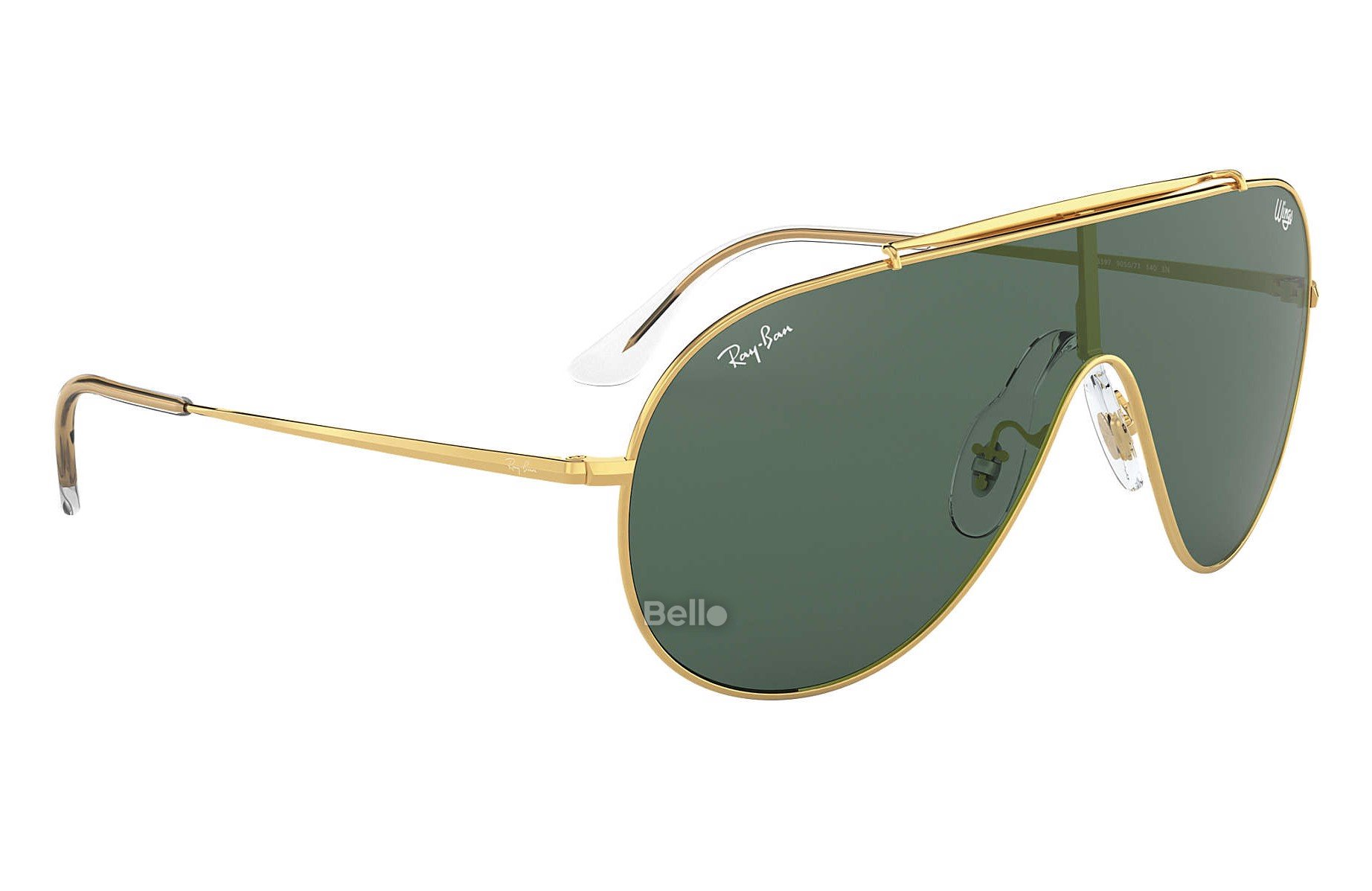 Ray-Ban Wings RB3597 9050/71