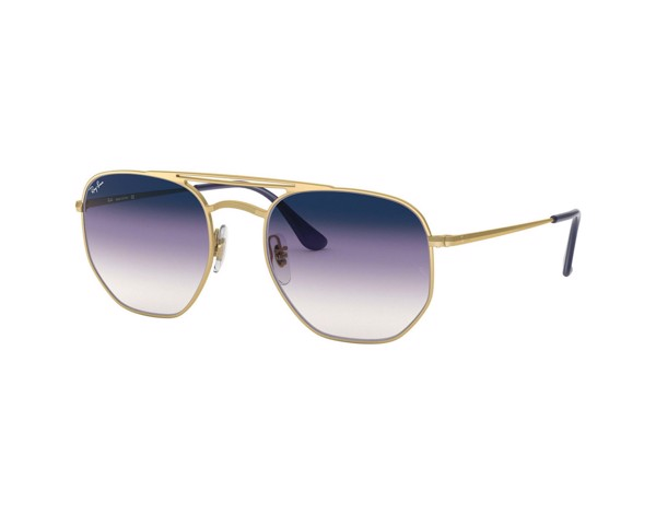 Ray-Ban RB3609 9140/0U (54IT) - Mới