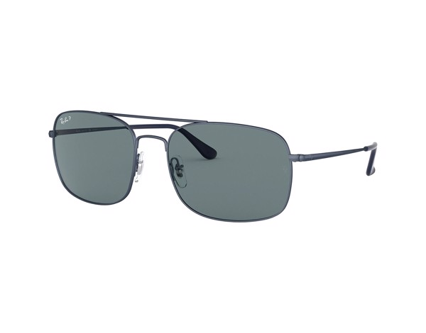 Ray-Ban RB3611 9169/S2 (60IT) - Mới