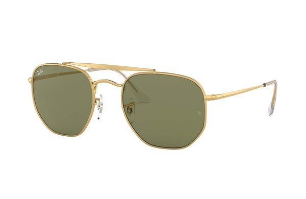 Ray-Ban RB3648 001/4E (54IT) - Mới