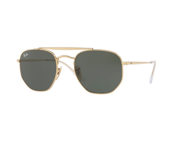 Ray-Ban RB3648 001 (54IT) - Mới