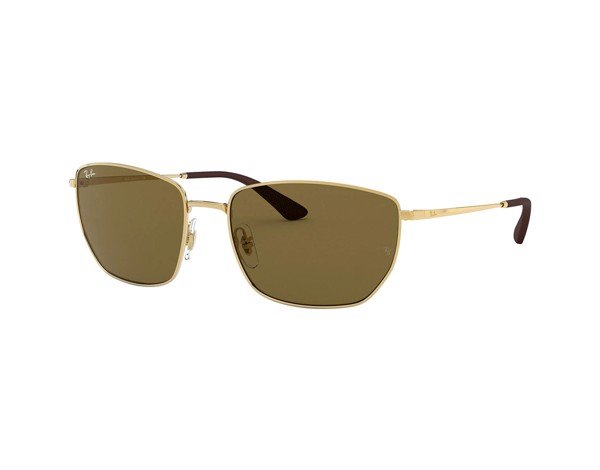 Ray-Ban RB3653 001/73 (60IT) - Mới