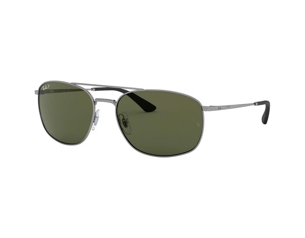 Ray-Ban RB3654 004/9A (60IT) - Mới