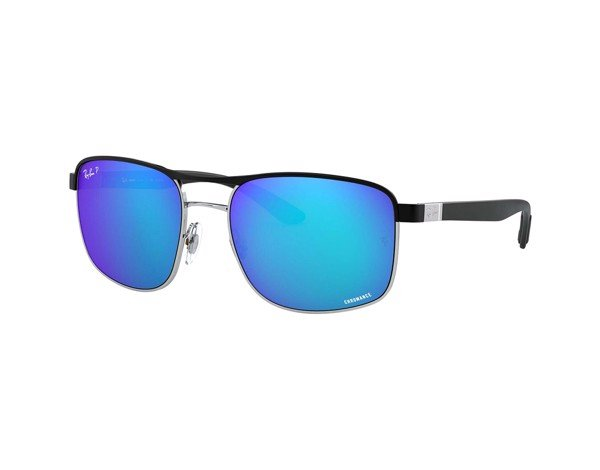 Ray-Ban RB3660CH 9091/A1(58IT) - Mới