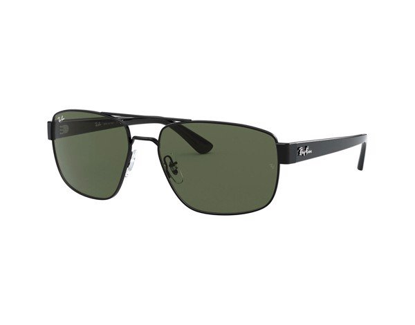 Ray-Ban RB3663 002/31 (60IT) - Mới