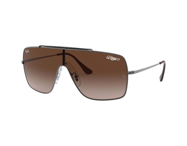 Ray-Ban RB3697 004/13 (35IT) - Mới