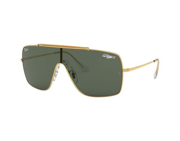 Ray-Ban RB3697 9050/71 (35IT) - Mới