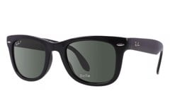 Ray-Ban Wayfarer Folding Classic Polarized RB4105 601/58