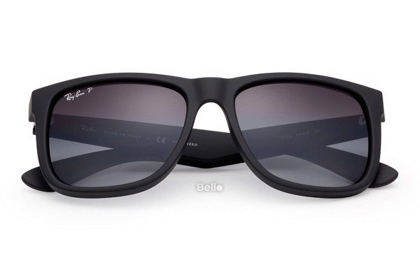 Ray-Ban Justin Classic RB4165 622/T3