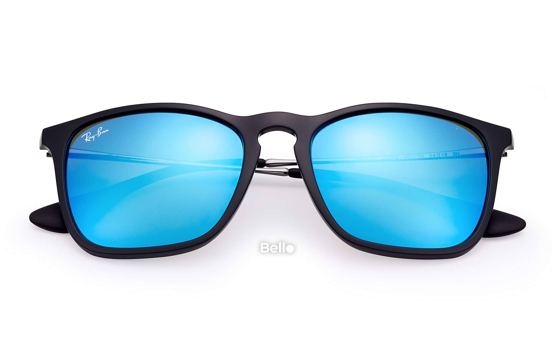Ray-Ban Chris RB4187 601/55