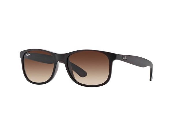 Ray-Ban RB4202F 6073/13 (57IT) - Mới