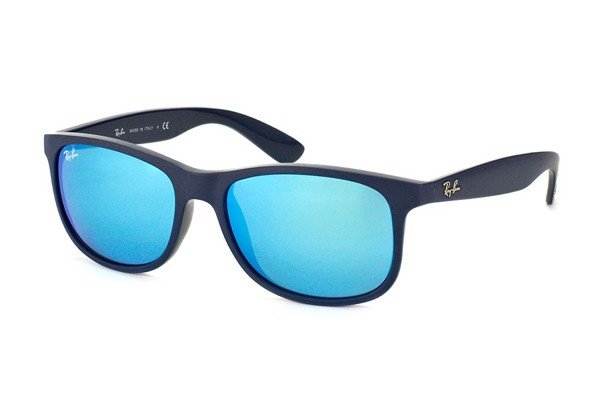 Ray-Ban RB4202F 6153/55 (57IT) - Mới