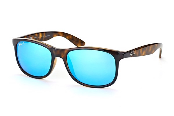 Ray-Ban RB4202F 710/9R (57IT) - Mới