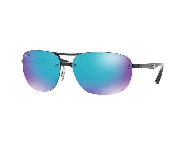 Ray-Ban RB4275CH 601/A1 (63IT) - Mới