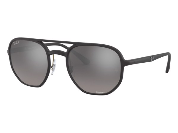 Ray-Ban RB4321CH 601S/5J (53IT) - Mới