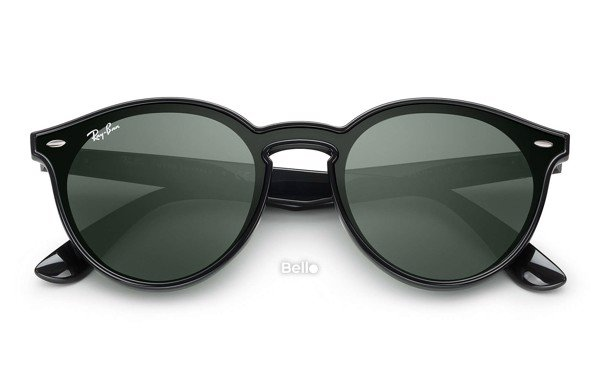 Ray-Ban Blaze Round RB4380NF 601/71