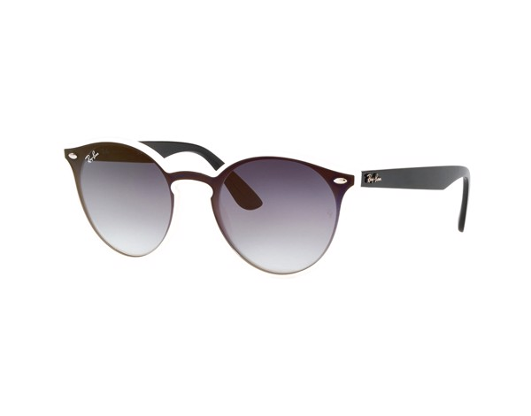 Ray-Ban RB4380NF 6416/0U (39IT) - Mới