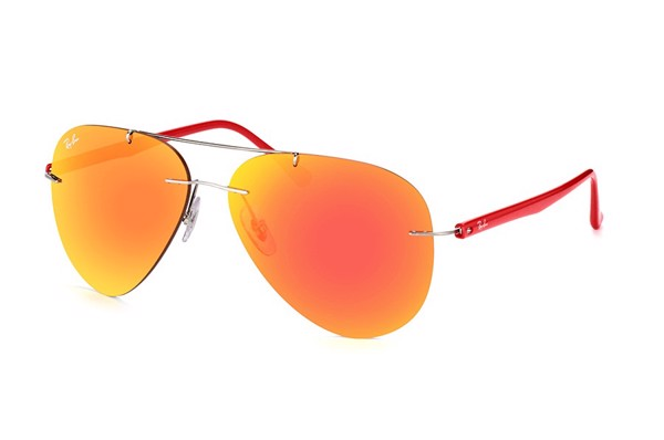 Ray-Ban RB8058 159/6Q (59IT) - Mới
