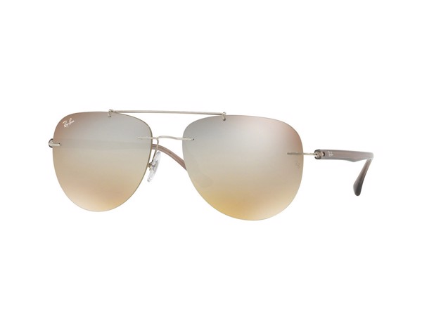 Ray-Ban RB8059 003/B8 (57IT) - Mới