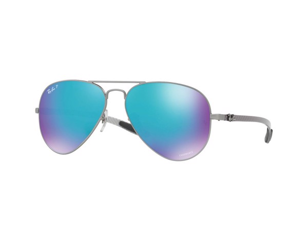 Ray-Ban RB8317CH 029/A1 (58IT) - Mới