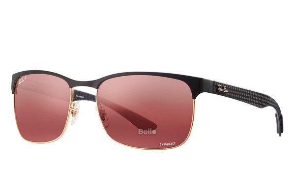 Ray-Ban RB8319CH 9076/K9 (60IT) - Mới