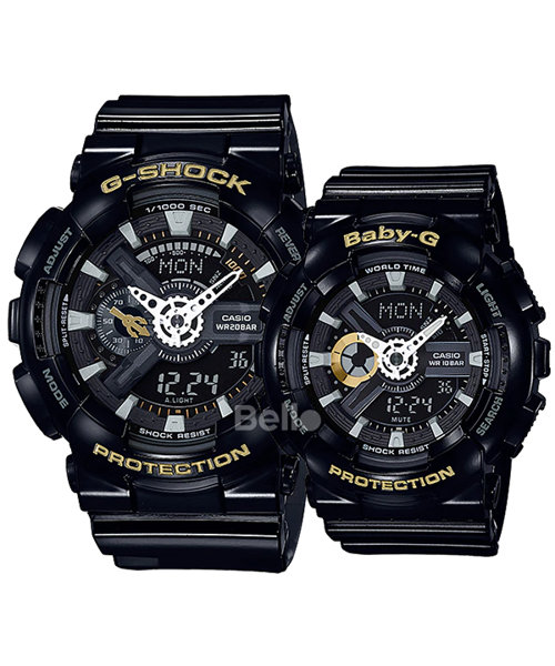Casio G-Shock SLV-18A-1A