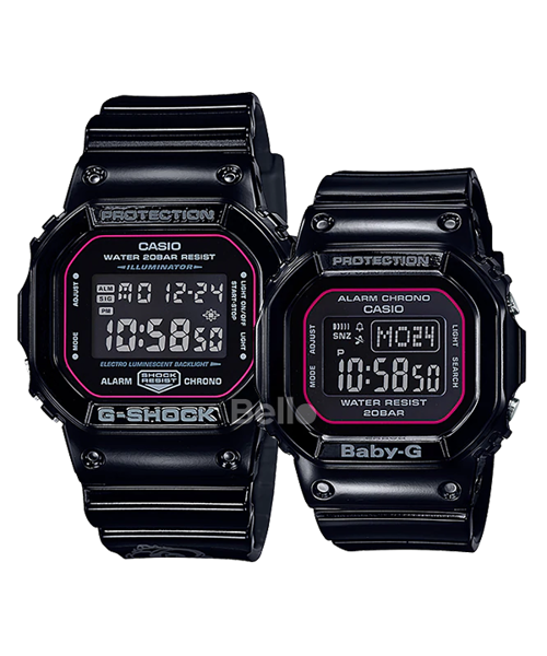 Casio G-Shock SLV-18B-1