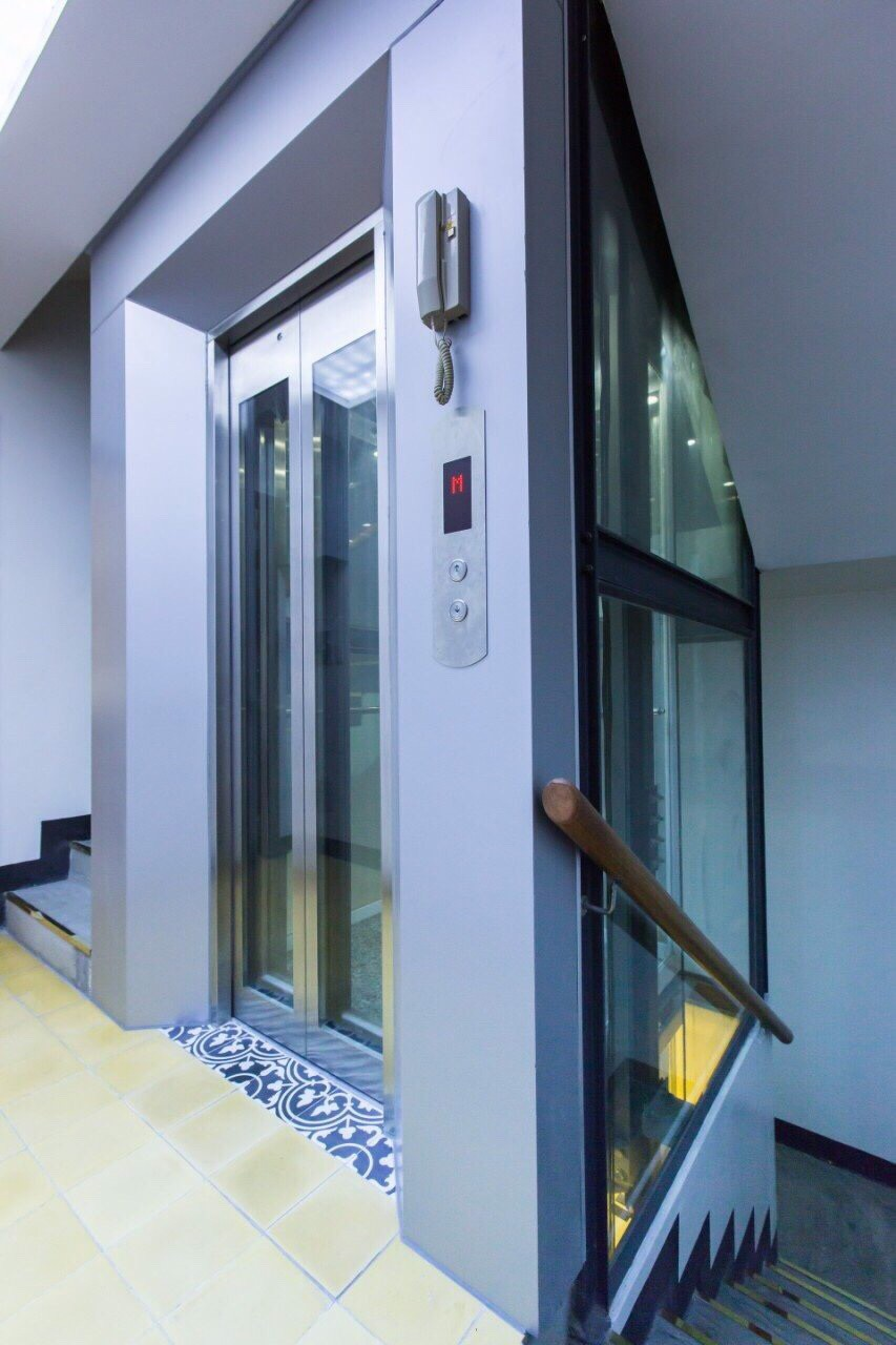 Serviced Apartment - District 1 - TRẦN QUÝ KHOÁCH