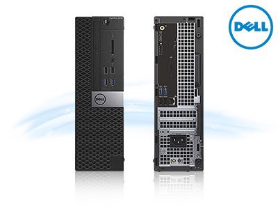 PC DELL OPTIPLEX 3046SFF (I3-6100U)
