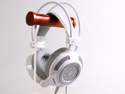 HEADPHONE SOUNDMAX STEREO GAMING AH-317