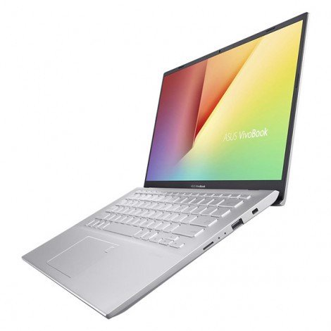 Laptop ASUS A412DA-EK346T (Transparent Silver)