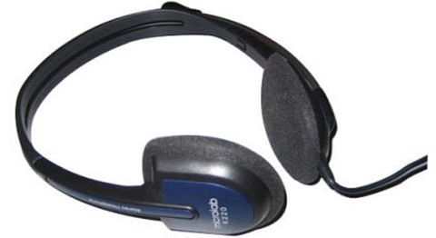 Headphone Microlab K220