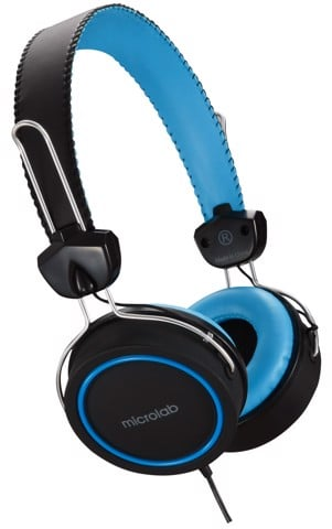 Headphone Microlab K300