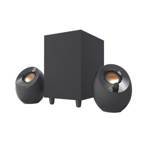 Loa SP Creative Pebble Plus 2.1 Speaker System