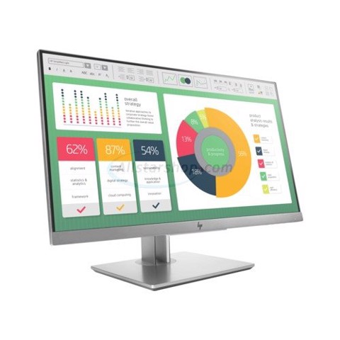 HP EliteDisplay E223 21.5-inch Monitor (1FH45AA)