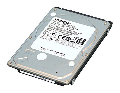 Ổ cứng Toshiba Internal 500GB HDD 5400rpm 8MB