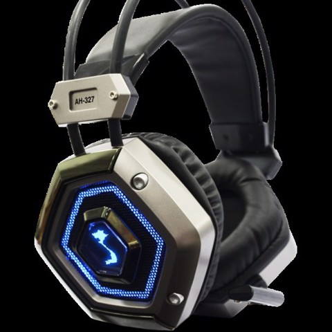 Headphone Soundmax AH 327