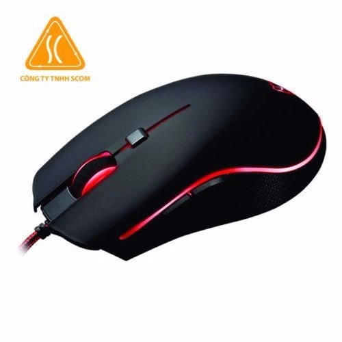 Mouse Motospeed V40 Gaming