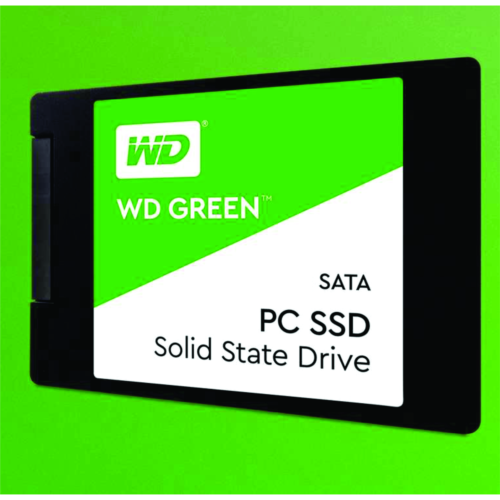 SSD WD GREEN 240GB