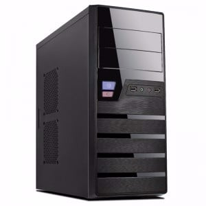 Case Patriot LC100