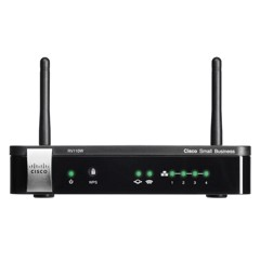 Cisco RV110W - Wireless-N VPN Firewall